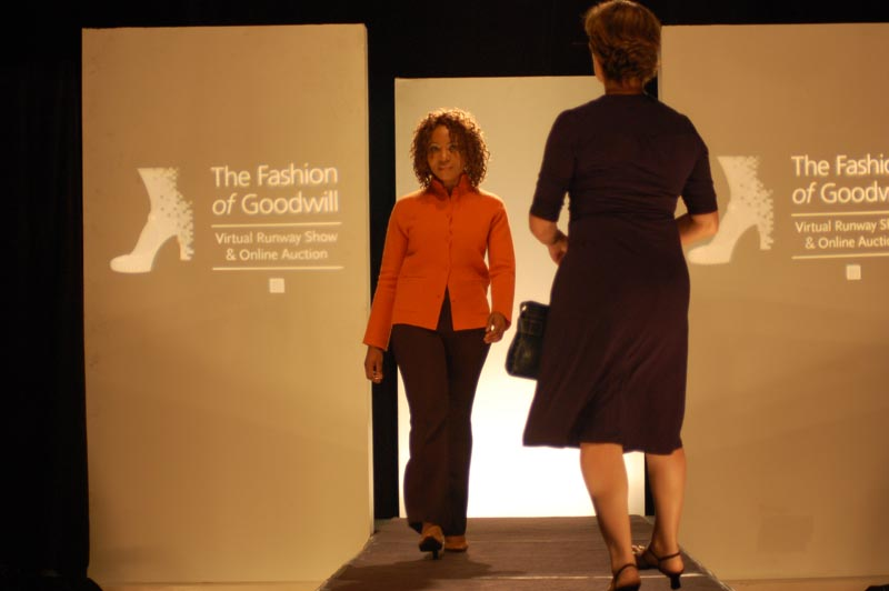 2007 Fashion of Goodwill Virtual Runway Show & Online Auction