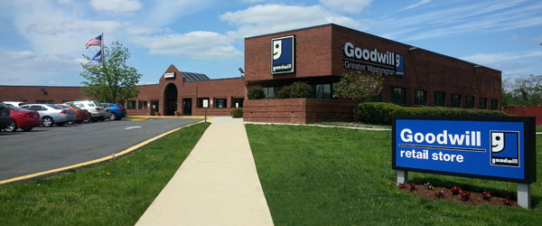 Goodwill Headquarters, Store and Career Center