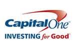 Capital One Supports Goodwill of Greater Washington