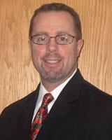 Brendan Hurley, Cheif Marketing Officer