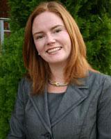 Colleen Paletta, VP Workforce Development