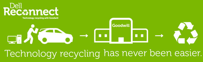 Goodwill Computer & Electronics Donations