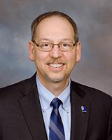 Jeff Cole, CIO/Executive Vice President