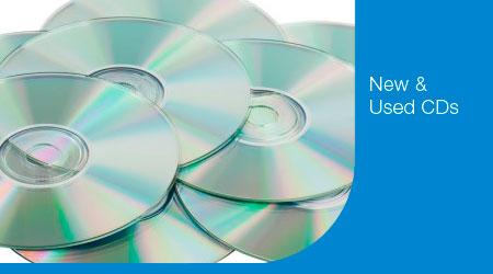 Shop CDs online goodwill
