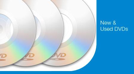 Shop DVDs online goodwill
