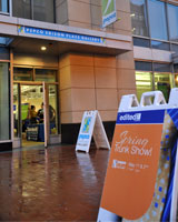 Goodwill Spring Trunk Show & YPC Networker is a Blooming Success!
