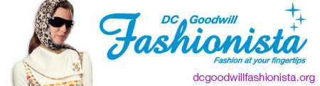 DC Goodwill Fashionista Blog