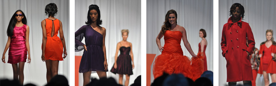 2013 Fashion of Goodwill, Art of Fashion Runway Show