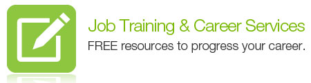 Learn about Goodwill's free job training programs