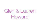 Glen & Lauren Howard