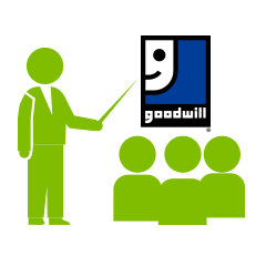 Goodwill Job Training Programs