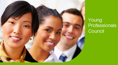 Goodwill Young Professionals Council