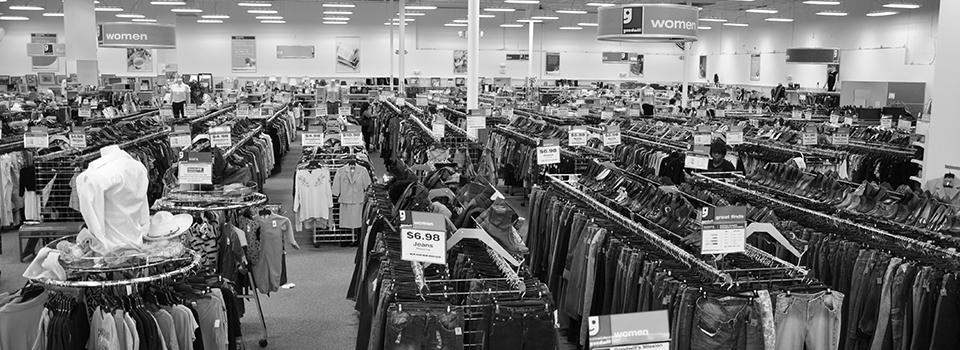 Shop at Goodwill