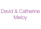 David & Catherine Meloy