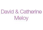 David & Catherine Meloy