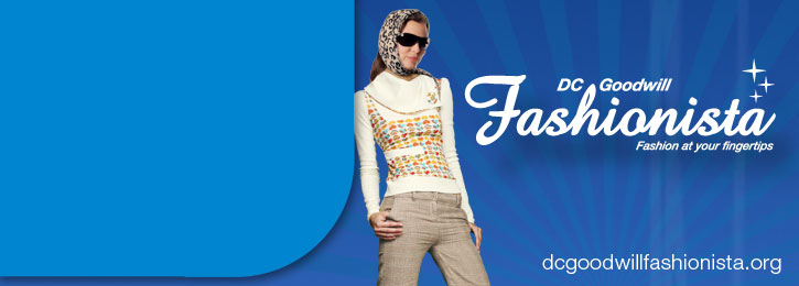 DC Goodwill Fashionista Fashion Blog