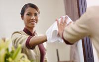 Goodwill's FREE Hospitality Job Training Program
