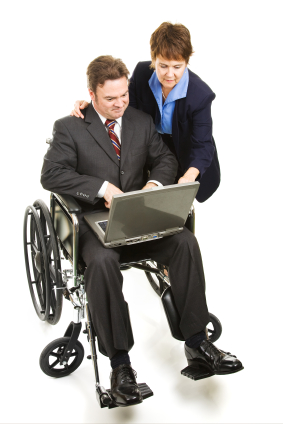 Misconceptions of the Unemployed with Disabilities