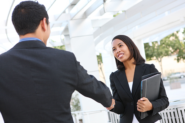 Things Not To Do In A Job Interview