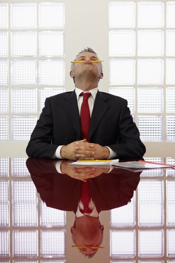 Body Language in the Workplace - What NOT to Do!