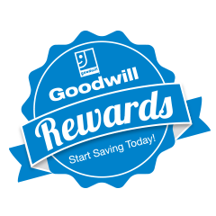 Goodwill Rewards Club