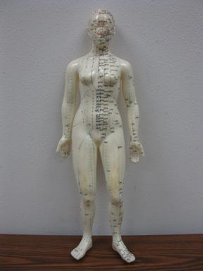Fort Worth GW Voodoo Doll