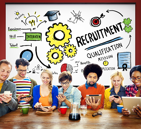 Have No Fear! Social Media Can Help You Find Your Next Job