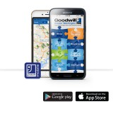 DC Goodwill Mobile App