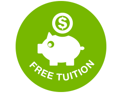 Tuition Free Job Training