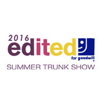 2016 Edited for Goodwill Summer Trunk Show