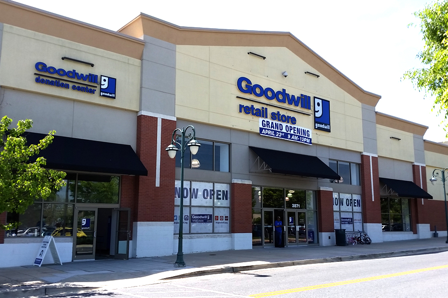 Bowie Maryland Goodwill Of Greater Washington