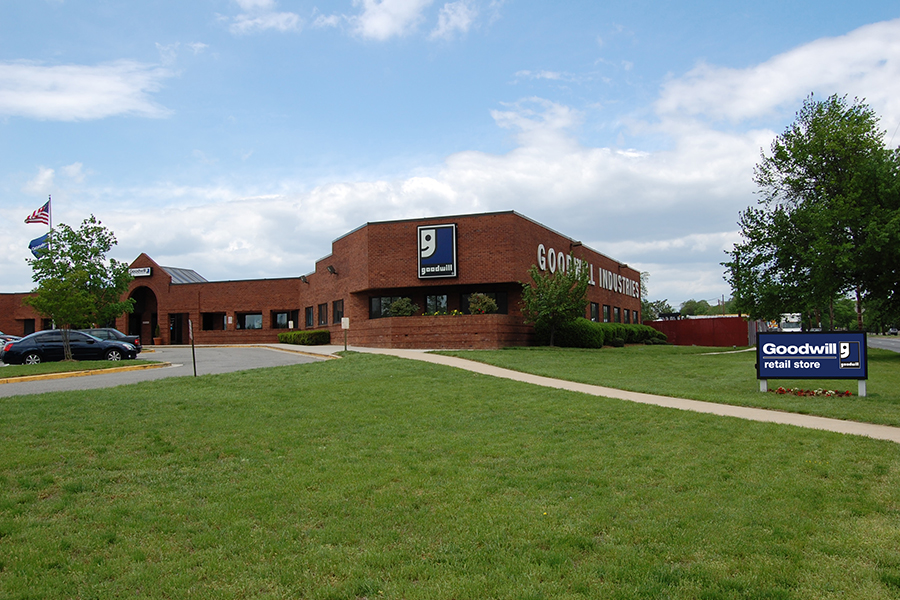 Goodwill Retail Store & Donation Center