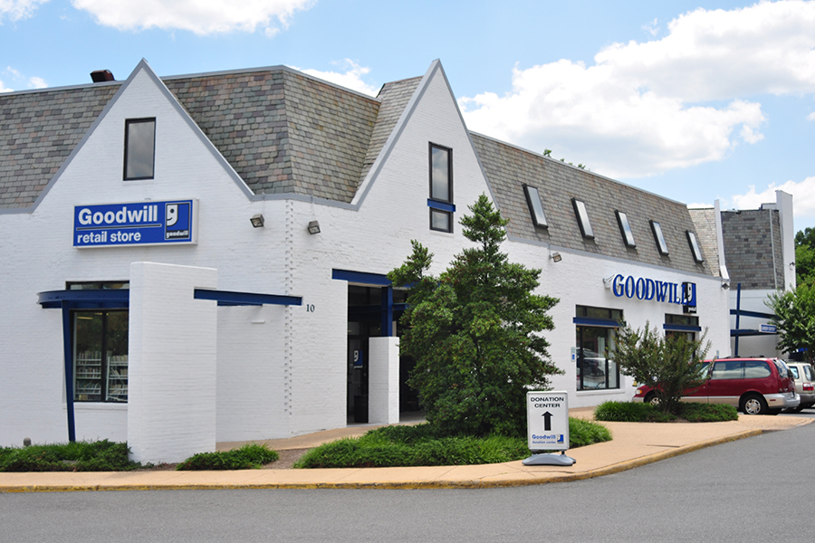 Arlington Va Retail Store Donation Center Goodwill Of Greater