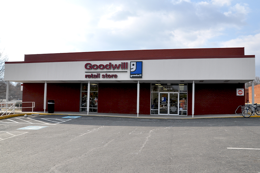 Shop. Shop Goodwill for great bargains on clothing, shoes, books, furniture and housewares! Our selection changes daily in every store, and the best part is your purchases directly support our mission!