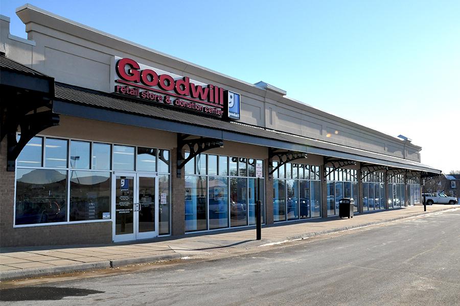 Goodwill Virginia Beach VA, Hours & Locations
