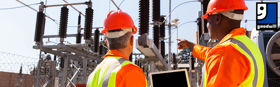 Goodwill Energy & Utilities Training Program