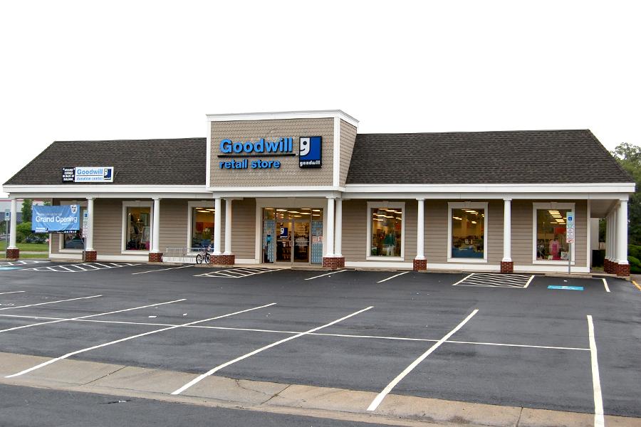 Goodwill Retail Store U0026 Donation Center