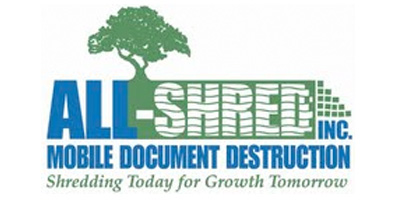 All-Shred INC. - Mobile Document Destruction - Shredding Today for Growth Tomorrow
