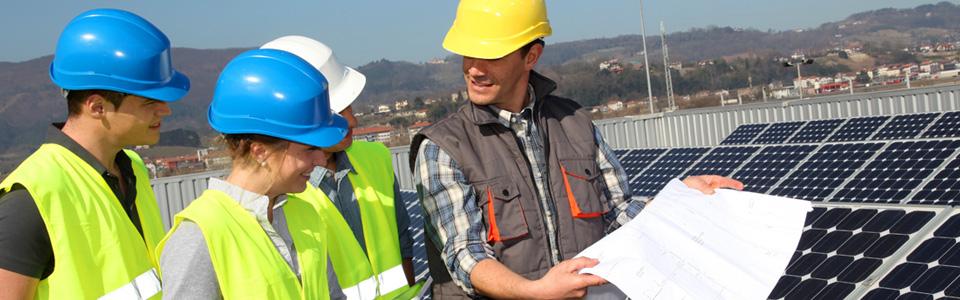 Enjoy a career in energy and utilities