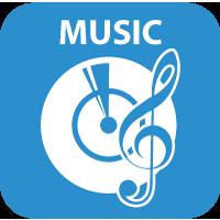 Donated Music