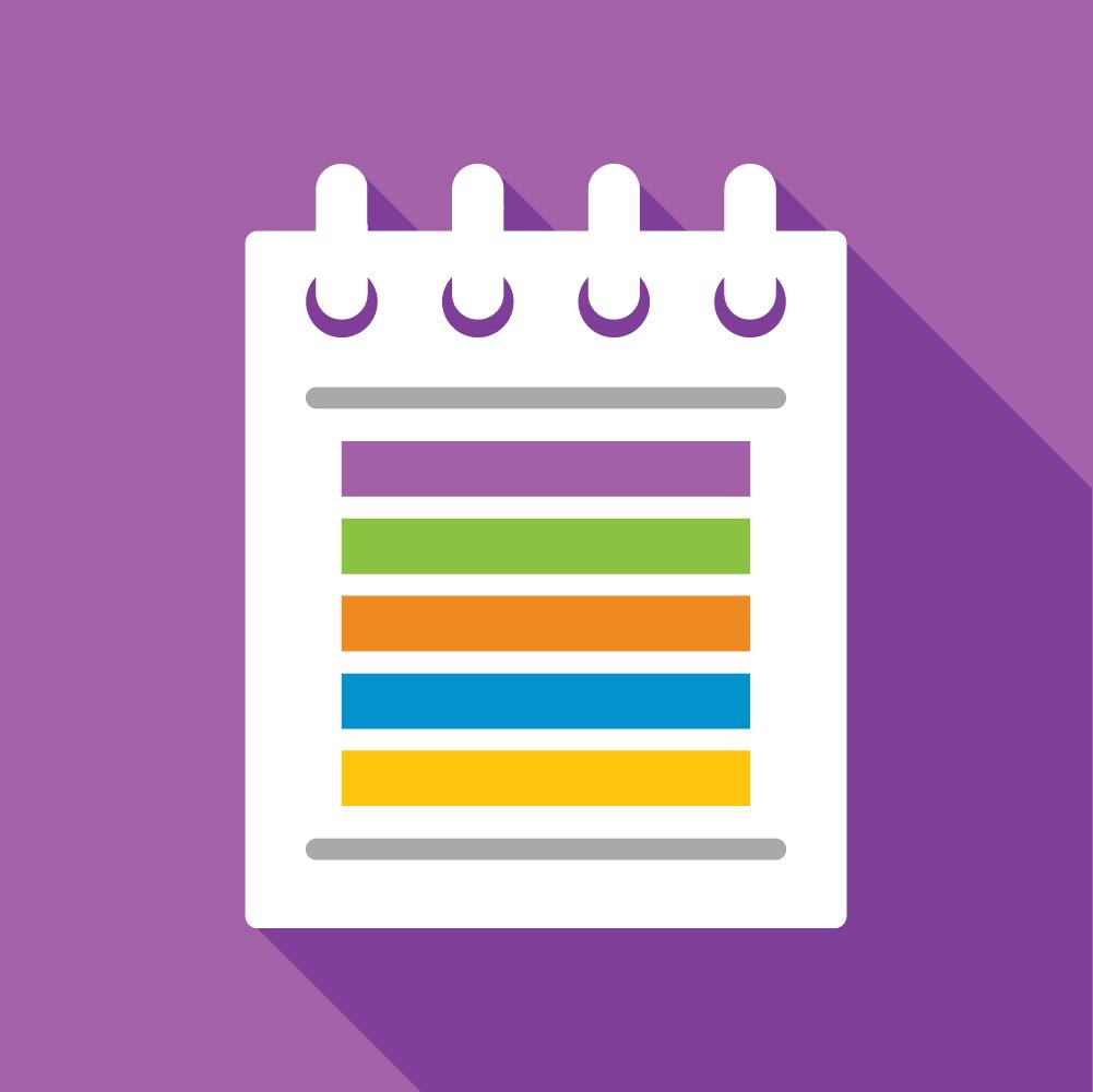 2019 Color Sale Calendar | Goodwill of Greater Washington
