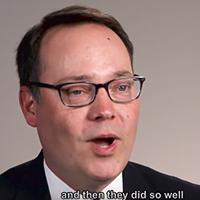 Matt Welsh - VP, Global Recruitment, Hilton