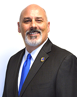 Michael Frohm, Chief Operating Officer for Goodwill of Greater Washington