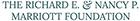 The Richard E. and Nancy P. Marriott Foundation