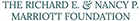 The Richard E. and Nancy P. Marriott Foundation