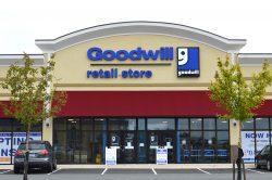 Goodwill Liberia Avenue Retail Store