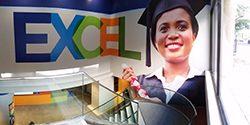 Goodwill Excel Center Graduation