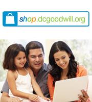 shop online at shop.dcgoodwill.org