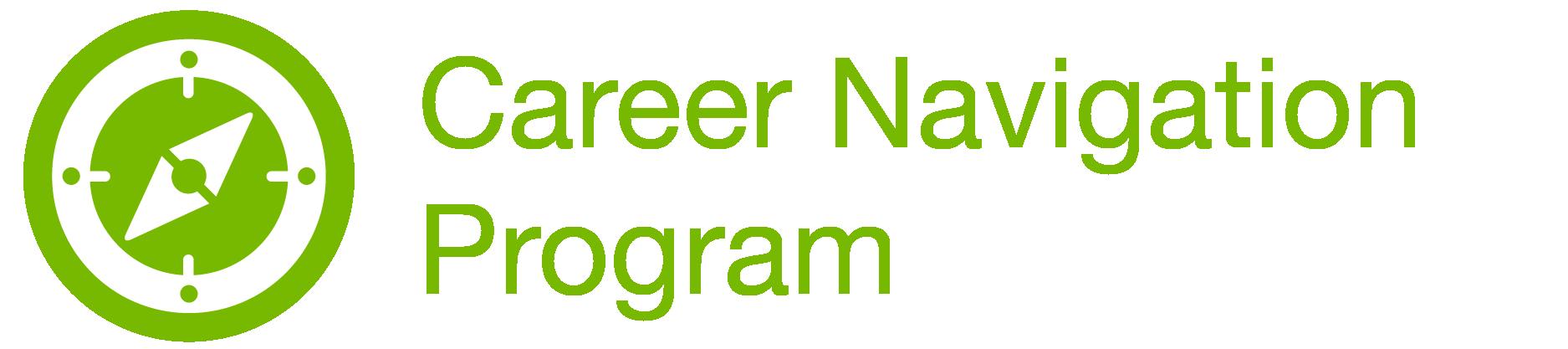 Goodwill Career Navigation Program