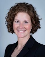 Sandra Wasden, Chief Financial Officer